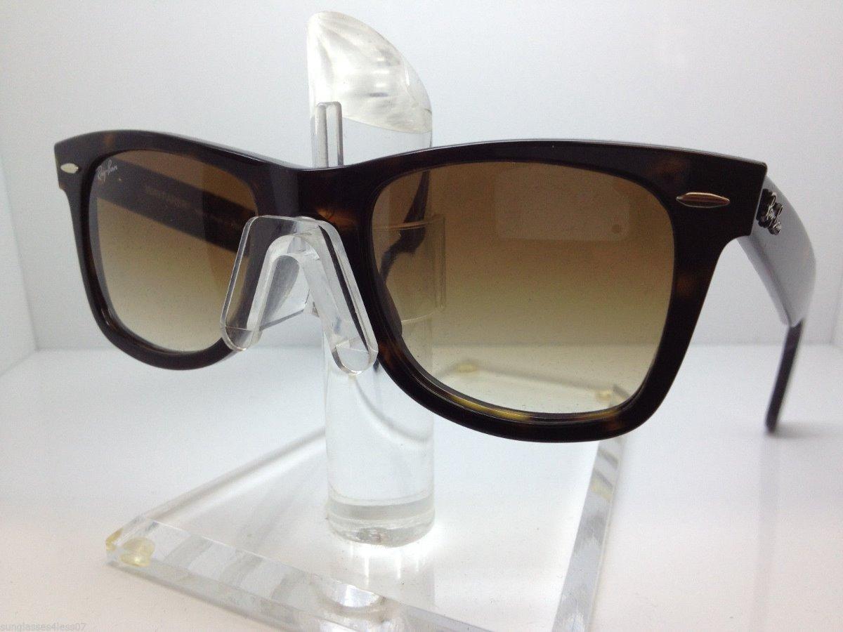113af071d Óculos Ray Ban Wayfarer Preto 2140 Original Fotos Reais - R$ 200,00 em  Mercado Livre