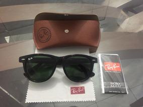 baf1f6c9e Oculos Ray Ban Wayfarer Rb2140 - Um Dos Mais Vendidos Mundo