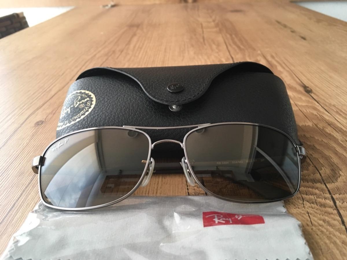 540a0b56c099e ... where can i buy óculos rayban aviador polarizado rb 3484 004 51 original.  carregando zoom