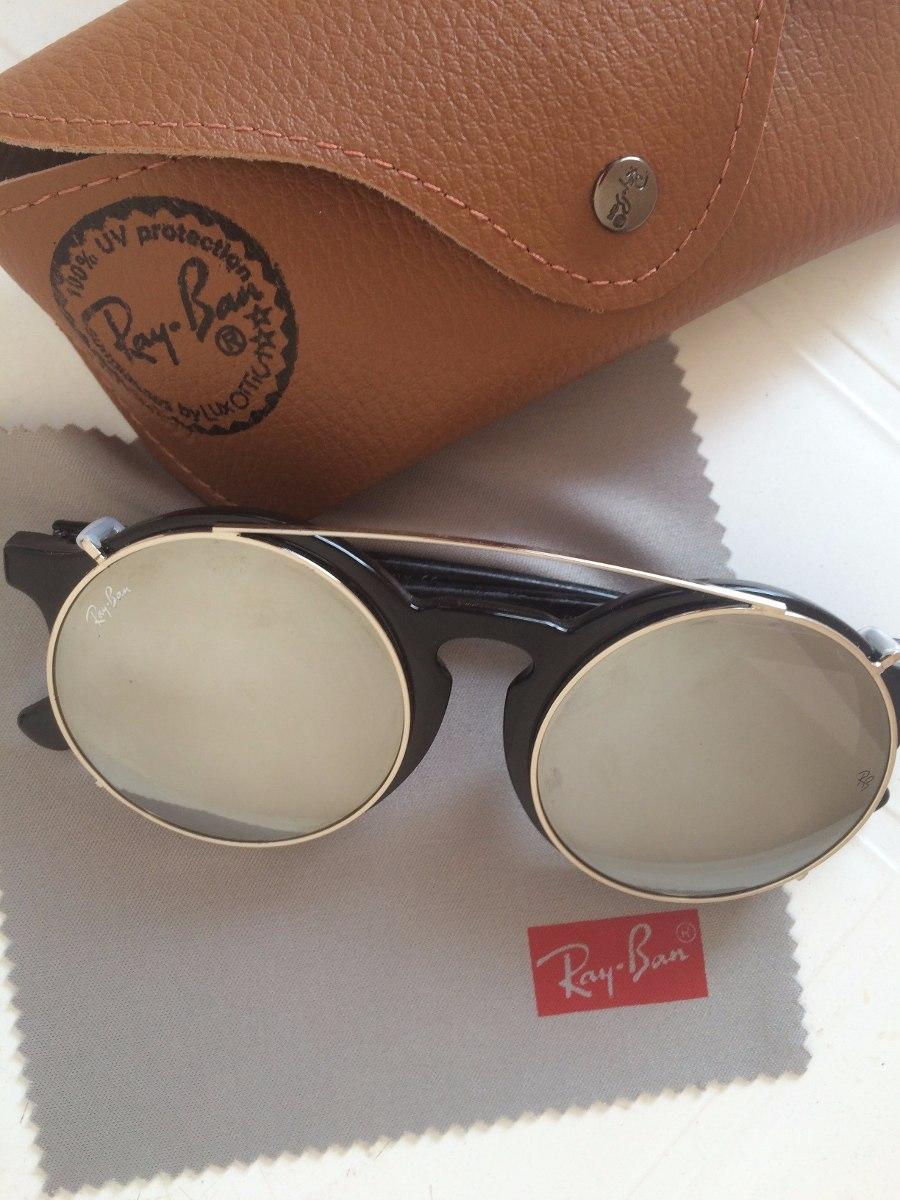 0768eb5eba314 óculos rayban aviador prateado 3025 3026 frete gratis. Carregando zoom.