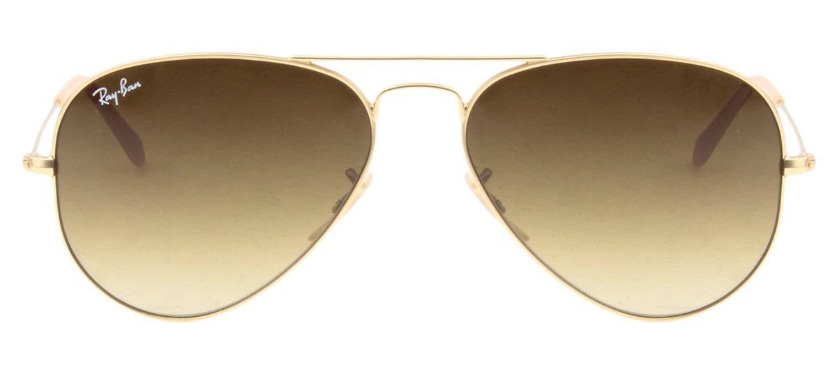 óculos rayban aviador rb3025 112 19 58 14 3n óculos de sol. Carregando zoom. cafbb940a7