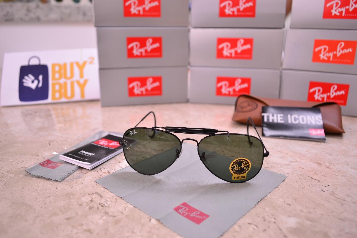 6e4f5999815e4 óculos Ray Ban Caçador Rb 3030 – Southern California Weather Force