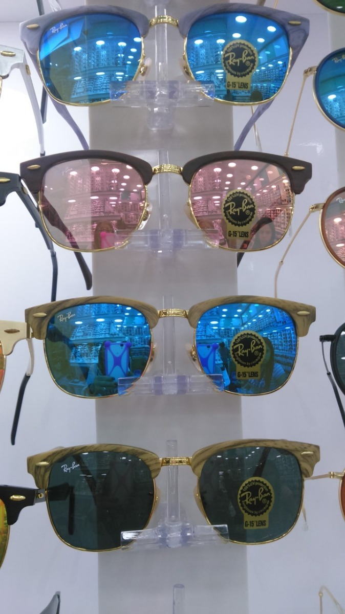 7a7647283 óculos Ray Ban Feminino Mercado Livre « One More Soul