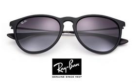 a70850e65 Oculo Ray Ban Gatinha Original - Óculos no Mercado Livre Brasil