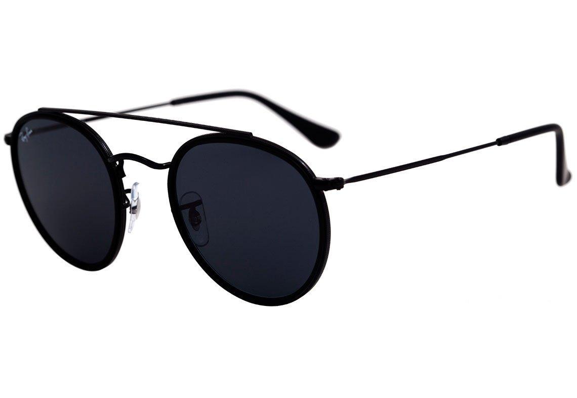 b0815fc17c6d5 oculos rayban feminino rb3647 double bridge promoçao. Carregando zoom.