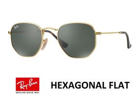 df842e57e Oculos Rayban Espelhado Preto no Mercado Livre Brasil