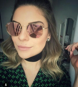 366c53a5f3 Lote De 10 Óculos Ray Ban Lente De Cristal Revenda/atacado no Mercado Livre  Brasil