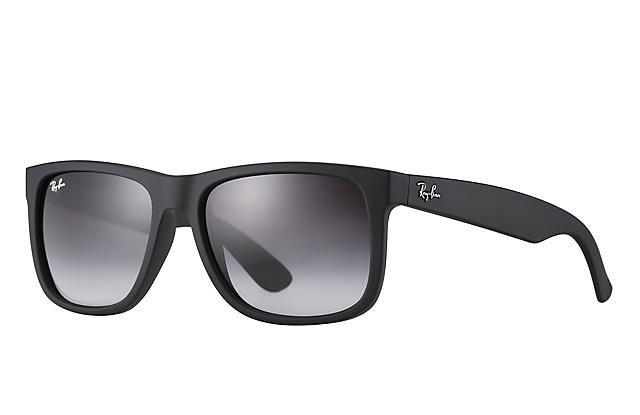 611f8301b ... best price oculos rayban justin bieber black case couro completo 12x  24e49 602f1