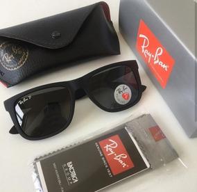 b1d5a1ce3 Oculos Rayban Masculino Polarizado - Óculos De Sol no Mercado Livre Brasil