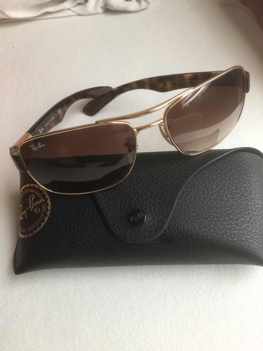 Óculos Ray.ban Masculino feminino Dourado . Imp.usa - R  880,00 em ... c3dddee25a