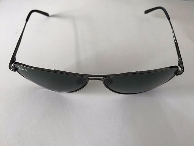 Oculos Rayban Original Lente Polarizada - R  420,00 em Mercado Livre 0103ffc5b5