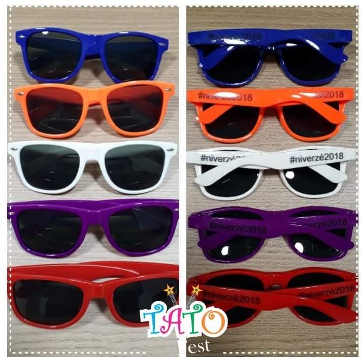 Oculos Rayban Personalizados - R  6,00 em Mercado Livre 19cfe9976e
