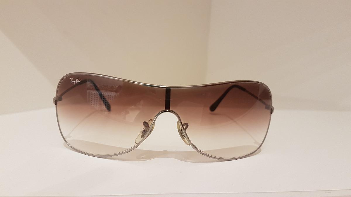 Óculos Rayban Rb 3211 004 8h Extra Small Pouco Usado - R  246,00 em ... 0314267bbc