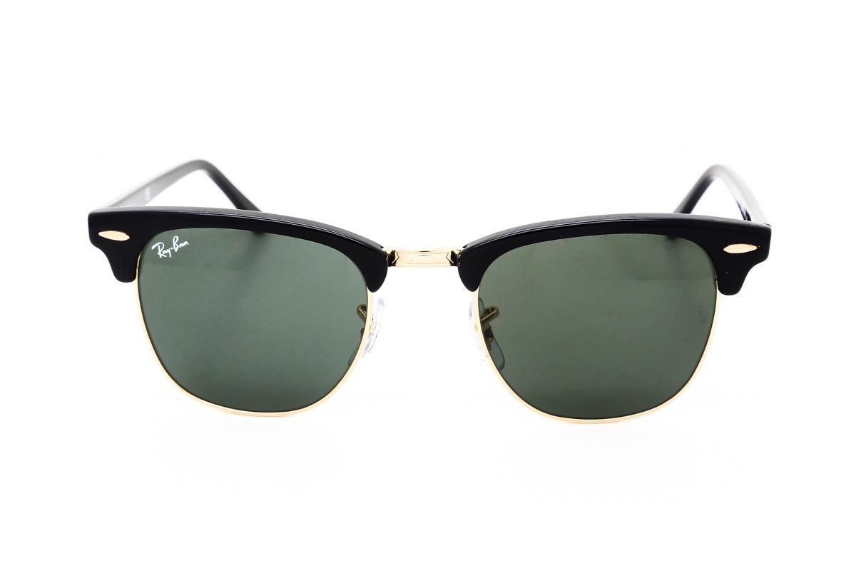 793b44c3f839d óculos rayban rb3016 clubmaster original masculino feminino. Carregando  zoom.