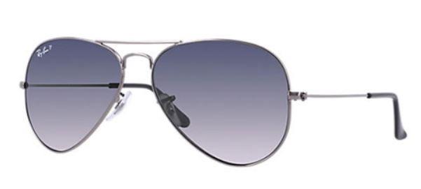 285692d3c3324 Óculos Rayban Rb3025 004 78 Tamanho 58mm Polarizado  d24 - R  500