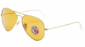 c527434cd Oculos Ray Ban Aviator Polarizado Tamanho 58 - Óculos no Mercado ...