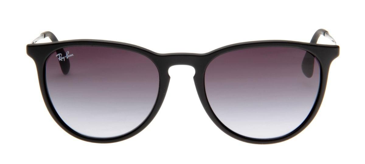 aac695613 óculos rayban rb4171 erika original preto masculino feminino. 3 Fotos