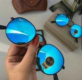79ce6c0a5c Óculos Redondo Sem Aro - Óculos no Mercado Livre Brasil