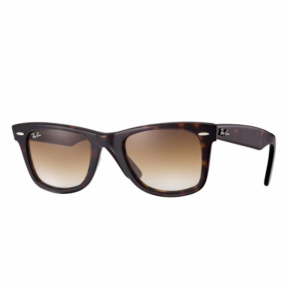 58f5f6157 oculos rayban wayfarer rb2140 masculino feminino oferta. Carregando zoom.