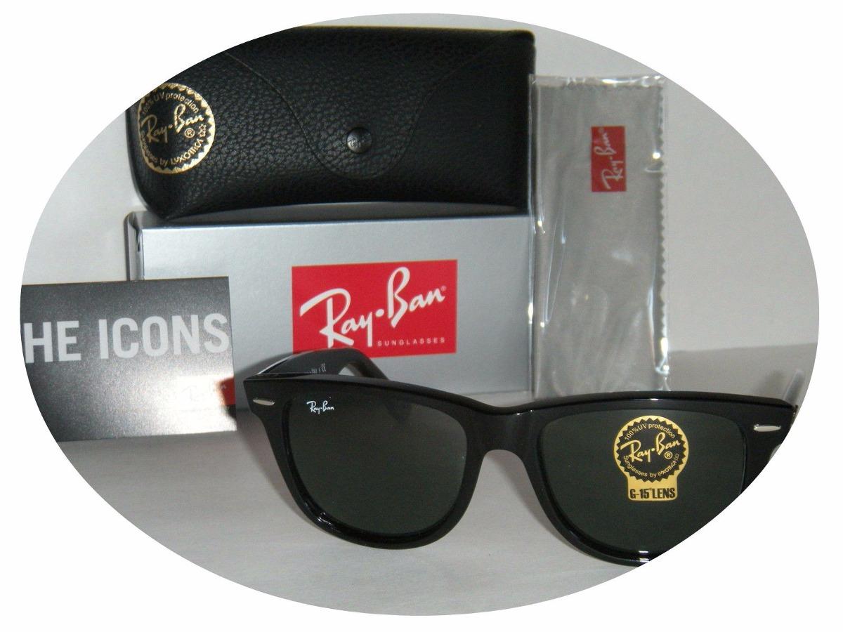 1ab171785 oculos rayban wayfarer rb2140 masculino feminino promoção. Carregando zoom.