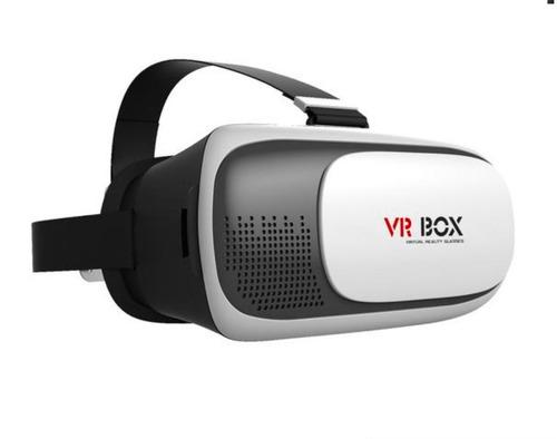 oculos realidade virtual 3d para smartphone celular vr-k002