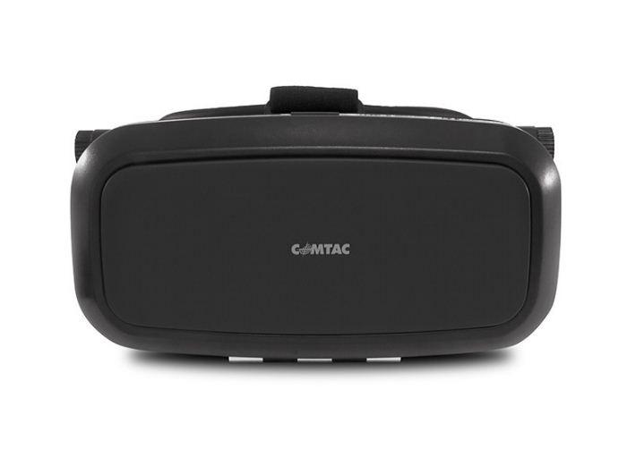 Óculos De Realidade Virtual 3d Vr Vision Comtac 9351 R.01 - R  93,49 ... d9e79e5b83