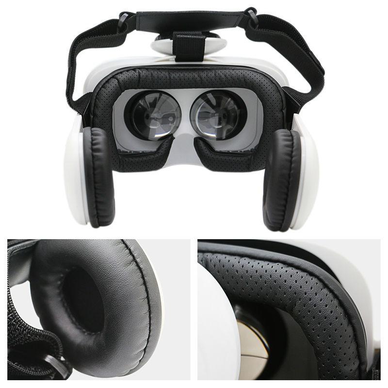 óculos realidade virtual 3d bobo vr z4 + controle · óculos realidade virtual.  Carregando zoom. 9d4c76dff1