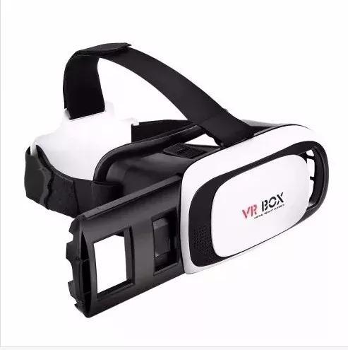 oculos realidade virtual box