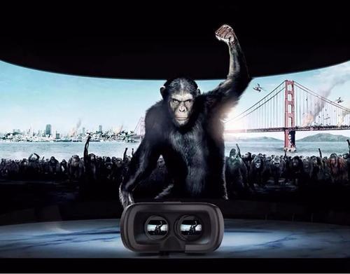 óculos realidade virtual celular