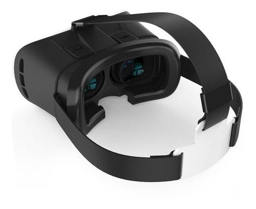óculos realidade virtual + controle branco + jogos + cabo pc