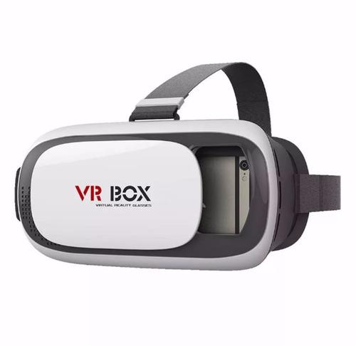 óculos realidade virtual ios