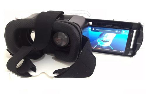 oculos realidade virtual ios