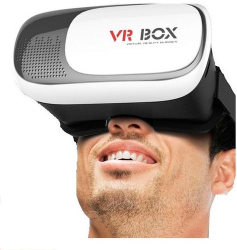 oculos realidade virtual para celular