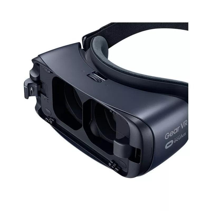 óculos realidade virtual samsung gear vr s7, edge, note 5 s6. Carregando  zoom. 4afe80500d