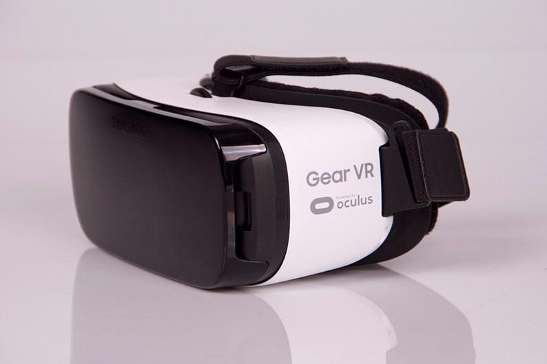 Óculos Realidade Virtual Samsung Gear Vr S7, Edge, Note 5 S6 - R ... 0d769b4002