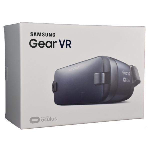 Óculos Realidade Virtual Samsung Gear Vr S7, Edge, Note 5 S6 - R  199,00 em  Mercado Livre f86b433efa