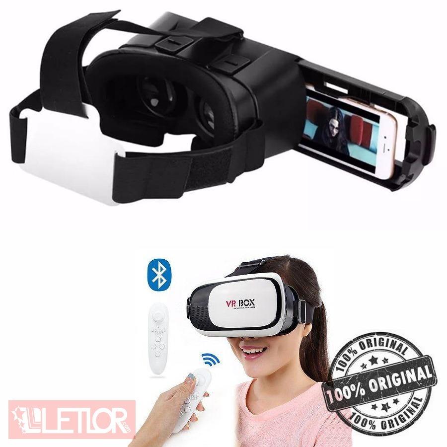 68eb2064c óculos realidade virtual vr box + controle motorola iphone. Carregando zoom.
