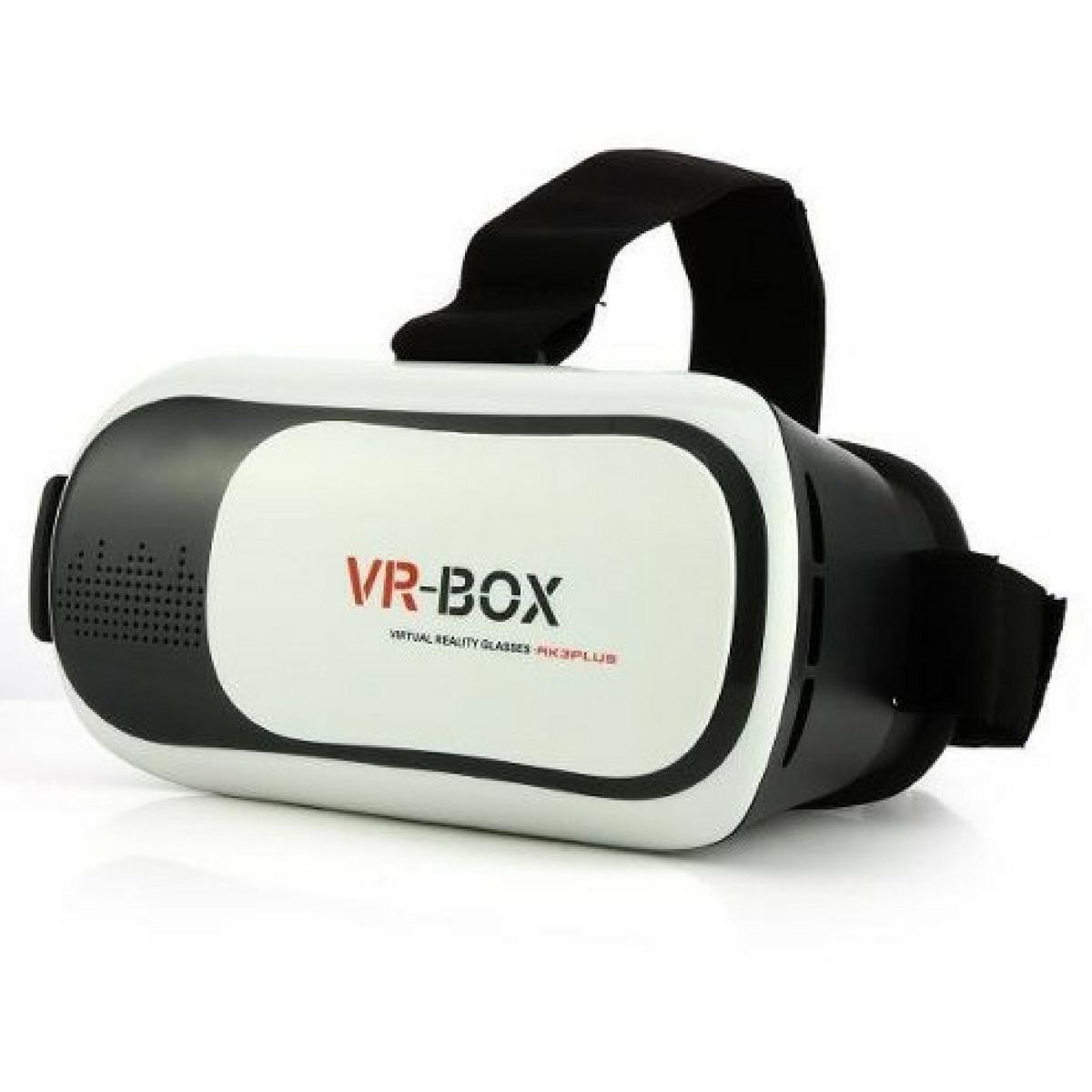 óculos realidade virtual vr box video filme smartphone ios. Carregando zoom. 4202ae88d6