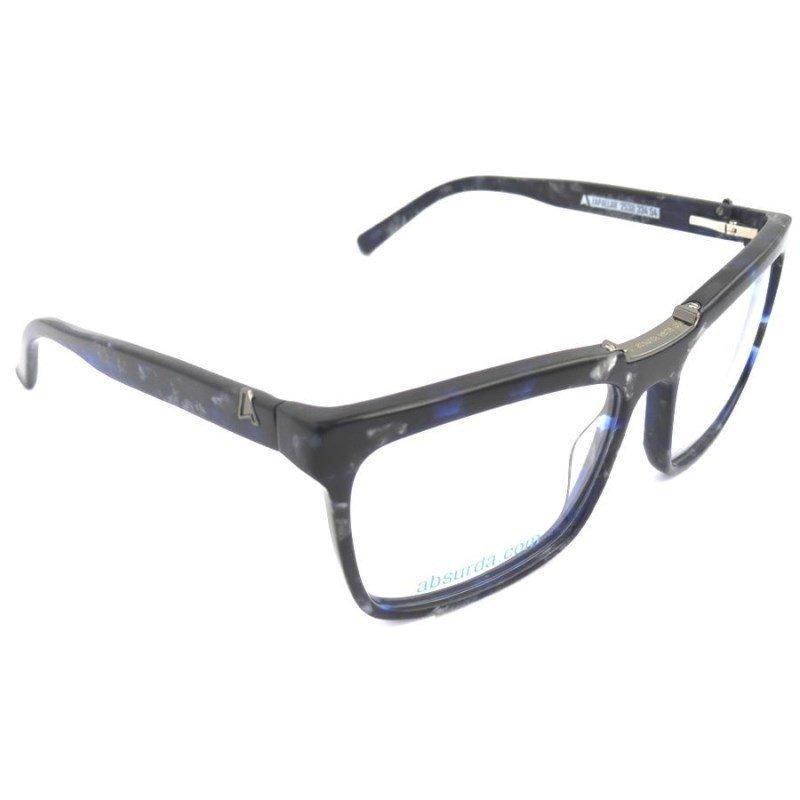 Óculos Receituário Absurda Zapallar 2538 334 - R  304,00 em Mercado ... 673eb40a45