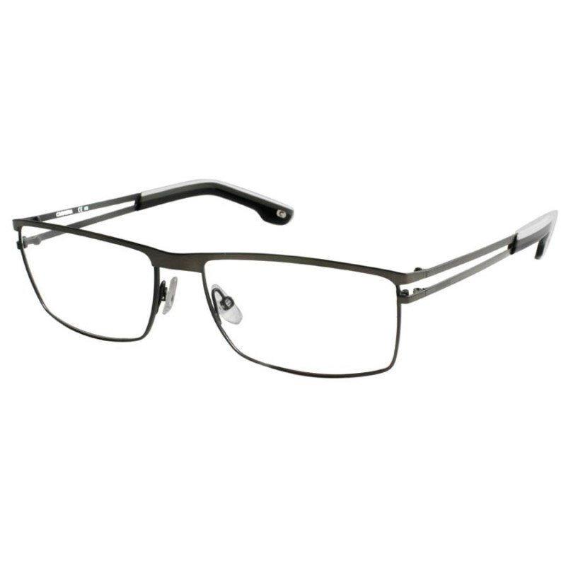 Óculos Receituário Carrera 7580 Frk - R  368,00 em Mercado Livre c4309f28ff