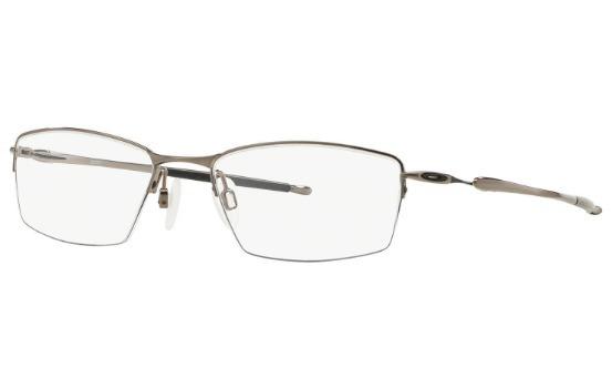 Óculos Receituário Grau Armação Oakley Lizard Ox5113 0354 - R  300 ... 34252624a6