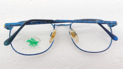 óculos #receituário ou sol metal redondo #vintage #polo 27r