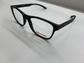 6325ba8d8 Oculos Prada 1ab 3m1 De Grau - Óculos no Mercado Livre Brasil