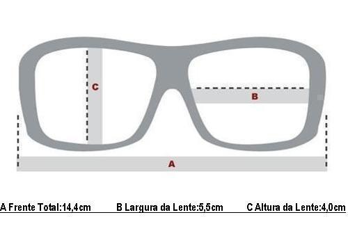 1d3b5419c Oculos Receituario P/ Grau Ray Ban Rb 7163 5679 55 Original - R$ 489 ...