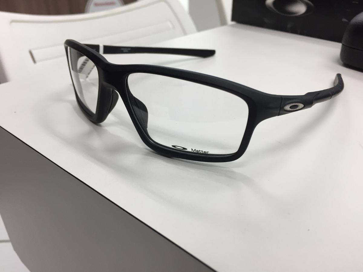 3bd951b842011 Armação Oakley Crosslink óculos P Grau – Southern California Weather ...