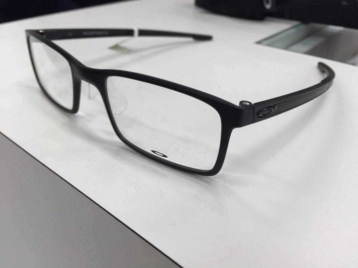 d44340bb46119 oculos receituario p grau oakley milestone 2.0 ox8047-0152. Carregando zoom.