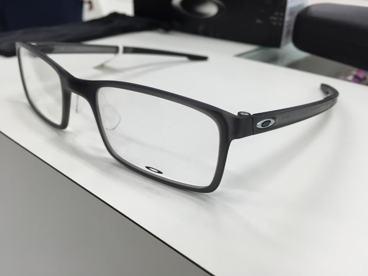 f78b174856b1f oculos receituario p grau oakley milestone 2.0 ox8047-0252. Carregando zoom.