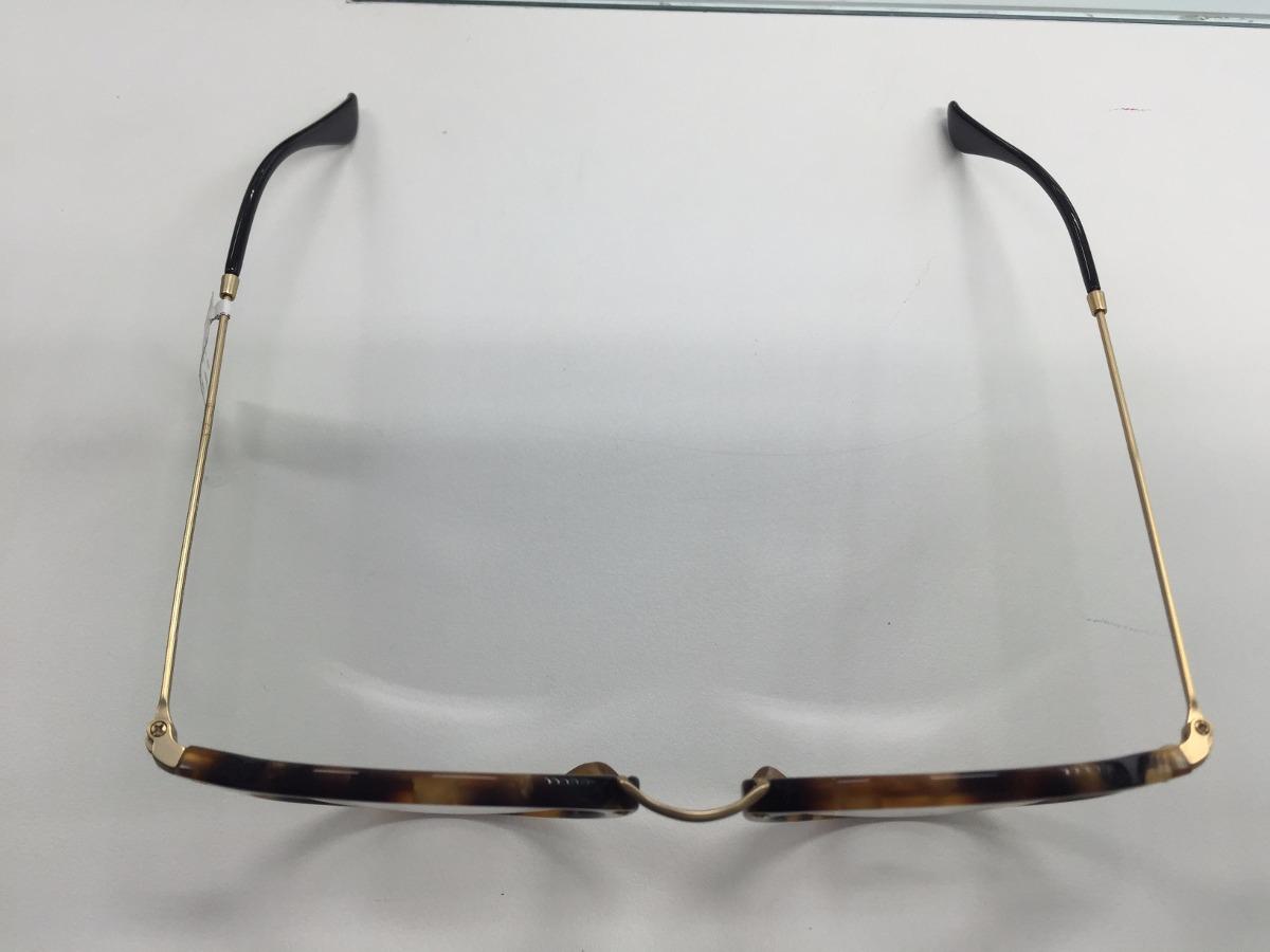bdc8226b92a13 oculos receituario p grau ray ban rb 2447-v 5494 49 original. Carregando  zoom.