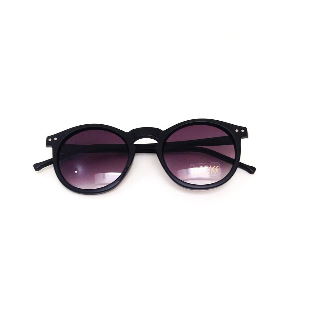 d0c390bfffa óculos redondinho vintage preto. Carregando zoom.