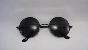 68a5fd76b4 Oculos Redondo Estilo Paul Macartney Elton John Original · R$ 49
